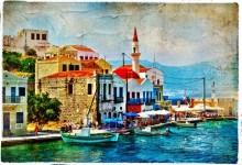 Tablo Tarzı - duvar posteri tablo tarzı 57608521