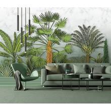 Tropikal - duvar posteri tropikal TM-908