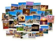 Turizm - duvar posteri turizm A501-001