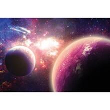 Uzay - duvar posteri uzay 4-1485