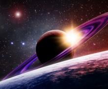 Uzay - duvar posteri uzay 87480097