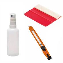 Yardımcı Ürünler - Folyo Yardımcı Ürünler 3 lü Set