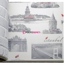 4G Forever - İthal Duvar Kağıdı Forever 15201