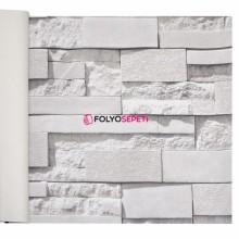 4G The Wall - Yerli Duvar Kağıdı The Wall 13151