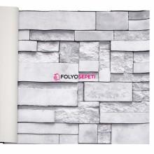 4G The Wall - Yerli Duvar Kağıdı The Wall 13251
