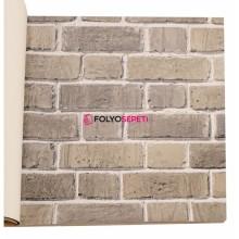 4G The Wall - Yerli Duvar Kağıdı The Wall 13635