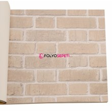 4G The Wall - Yerli Duvar Kağıdı The Wall 13636