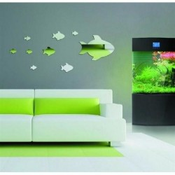 - Dekoratif Ayna DM 001 110x70 cm
