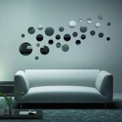 - Dekoratif Ayna DM 003 130x90 cm