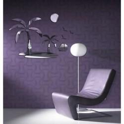 - Dekoratif Ayna DM 018 110x70 cm