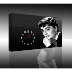 Mykağıtcım Kanvas Saat 30x40 cm - kanvas saat 30-40 (10)