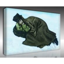 Kanvas Tablo Atatürk - Kanvas Tablo 00098