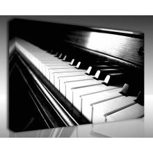 Kanvas Tablo Dans Müzik - Kanvas Tablo 00259