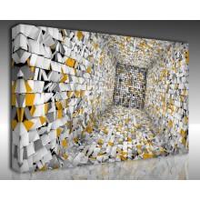 Kanvas Tablo Dekoratif - Kanvas Tablo 00275