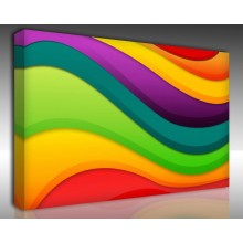 Kanvas Tablo Dekoratif - Kanvas Tablo 00276