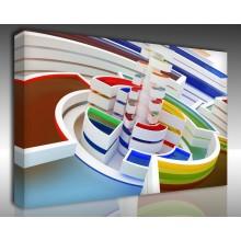 Kanvas Tablo Dekoratif - Kanvas Tablo 00291
