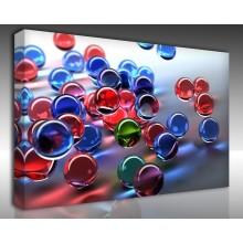 Kanvas Tablo Dekoratif - Kanvas Tablo 00312