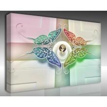 Kanvas Tablo Dekoratif - Kanvas Tablo 00317