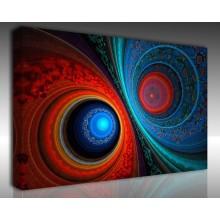 Kanvas Tablo Dekoratif - Kanvas Tablo 00339