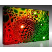 Kanvas Tablo Dekoratif - Kanvas Tablo 00340