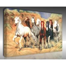 Kanvas Tablo Hayvanlar - Kanvas Tablo 00553