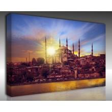 Kanvas Tablo İstanbul - Kanvas Tablo 00586