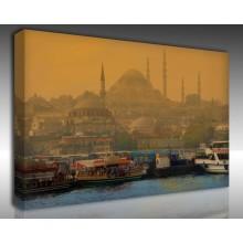 Kanvas Tablo İstanbul - Kanvas Tablo 00589