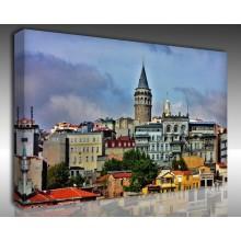 Kanvas Tablo İstanbul - Kanvas Tablo 00590