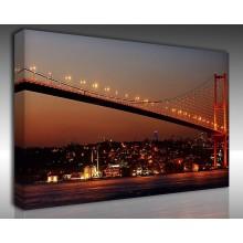 Kanvas Tablo İstanbul - Kanvas Tablo 00591
