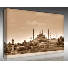 Kanvas Tablo İstanbul - Kanvas Tablo 00597