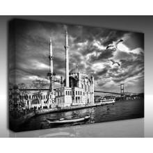 Kanvas Tablo İstanbul - Kanvas Tablo 00606