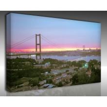 Kanvas Tablo İstanbul - Kanvas Tablo 00607