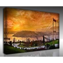 Kanvas Tablo İstanbul - Kanvas Tablo 00608