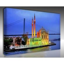 Kanvas Tablo İstanbul - Kanvas Tablo 00611
