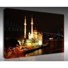Kanvas Tablo İstanbul - Kanvas Tablo 00618