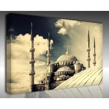 Kanvas Tablo İstanbul - Kanvas Tablo 00621