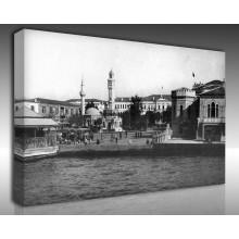 Kanvas Tablo İzmir - Kanvas Tablo 00632