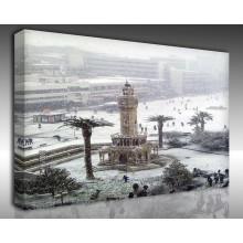 Kanvas Tablo İzmir - Kanvas Tablo 00637