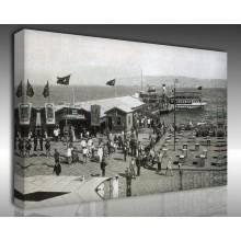 Kanvas Tablo İzmir - Kanvas Tablo 00644