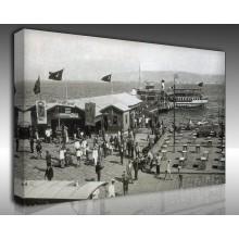 Kanvas Tablo İzmir - Kanvas Tablo 00653