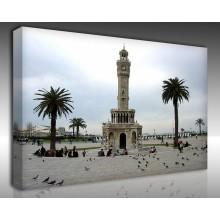 Kanvas Tablo İzmir - Kanvas Tablo 00654