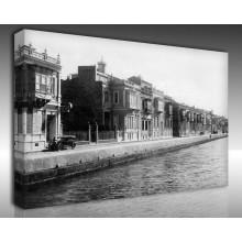 Kanvas Tablo İzmir - Kanvas Tablo 00659