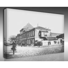 Kanvas Tablo İzmir - Kanvas Tablo 00665