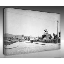 Kanvas Tablo İzmir - Kanvas Tablo 00672