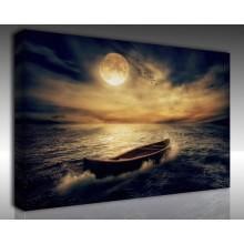 Kanvas Tablo Manzara - Kanvas Tablo 00680