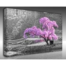 Kanvas Tablo Manzara - Kanvas Tablo 00759