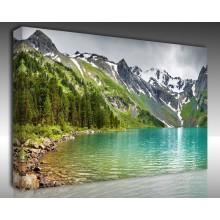 Kanvas Tablo Manzara - Kanvas Tablo 00844