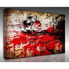 Kanvas Tablo Soyut - Kanvas Tablo 00887
