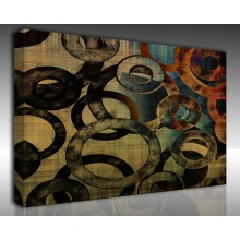 Kanvas Tablo Soyut - Kanvas Tablo 00893