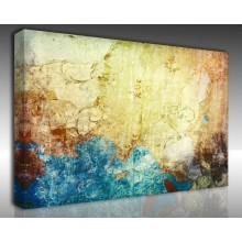 Kanvas Tablo Soyut - Kanvas Tablo 00894